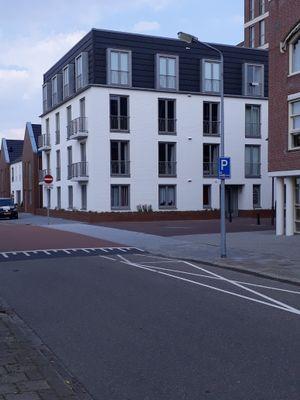Wilhelminaplein, Weert