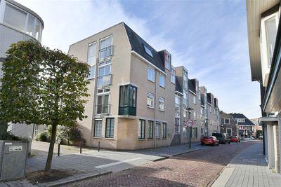 Kruissteeg 2E, Hilversum