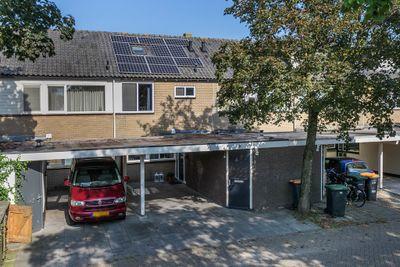 Verdistraat 87, Bunschoten-Spakenburg