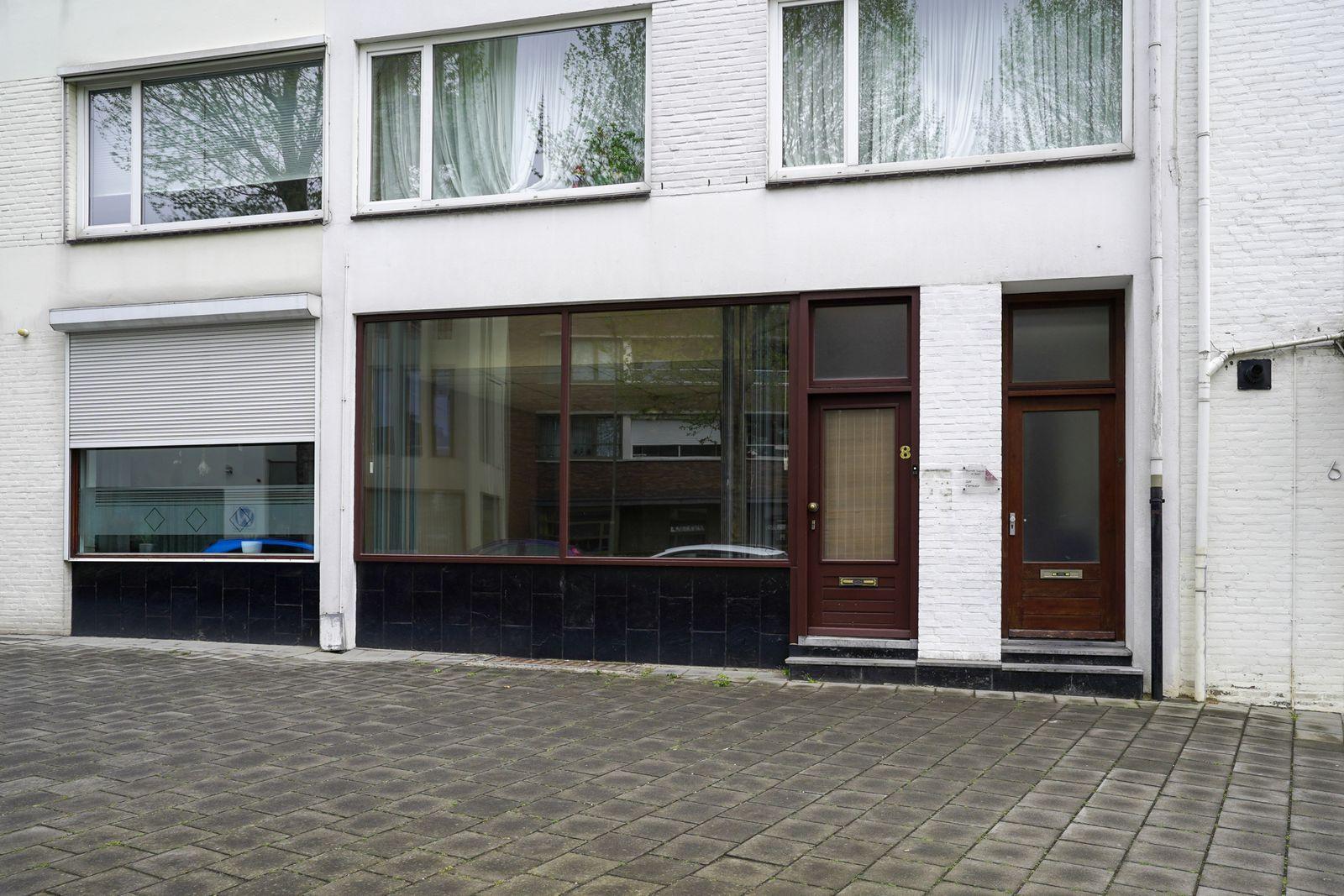 Valderenstraat 8, Geleen