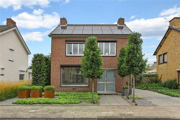 Scholtissenhofstraat 8, Weert