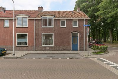 Condorstraat 10, Tilburg
