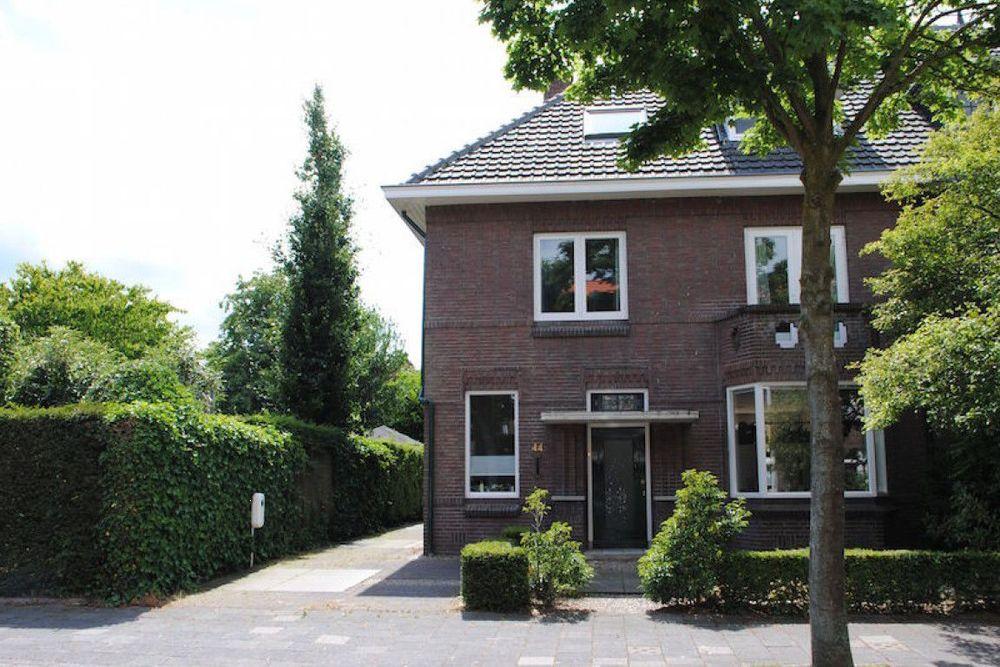 St Gerarduslaan, Eindhoven