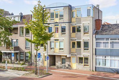 Aweg 15D 2, Groningen