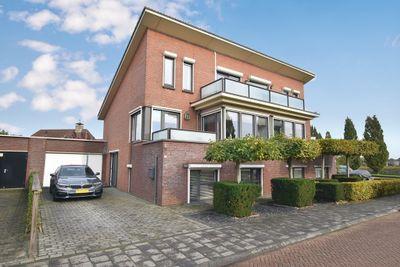 Langstraat 20, Lelystad