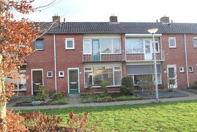 Kardinaal de Jongstraat 3, Groenlo