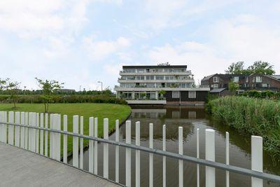 Van der Duijn van Maasdamweg 582, Rotterdam