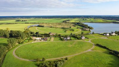 Landgoed de Woldberg kavel 43 0ong, Steenwijk