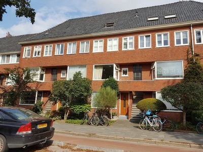 Peizerweg, Groningen