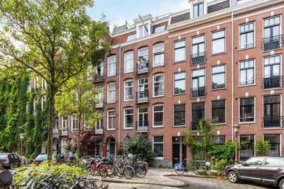 Brederodestraat 18I, Amsterdam