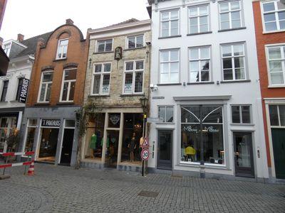 Kremerstraat, Bergen op Zoom