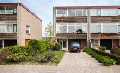 Cederstraat 11, Winterswijk