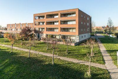 Hugo Poortmanstraat 94, IJsselstein