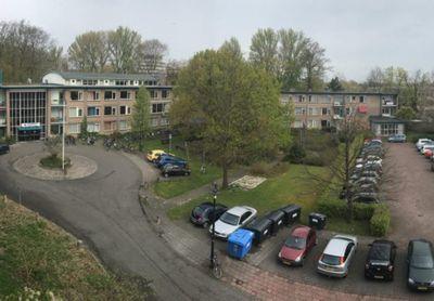 Mauritsweg, Dordrecht