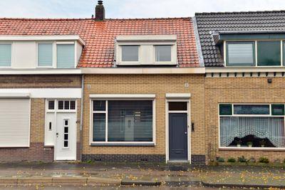 Antwerpsestraatweg 71, Bergen Op Zoom