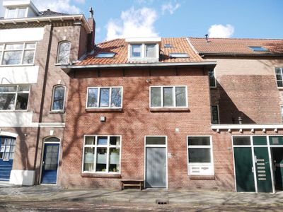 Zuid Willemsvaart 540, 'S-Hertogenbosch
