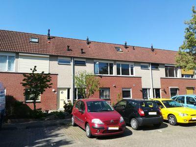 Albert Verweystraat 14, Gorinchem