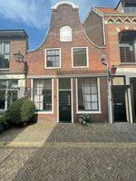 Korte Begijnestraat, Haarlem
