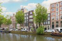 Oudezijds Voorburgwal 93-B, Amsterdam