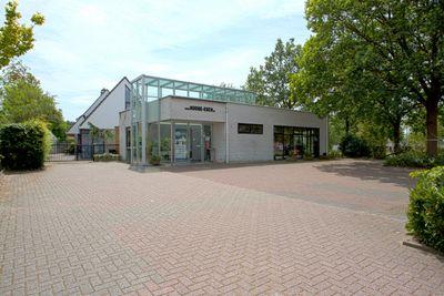 Bentheimergraven 35, Oldenzaal
