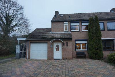 Bosrankstraat 10, Venlo