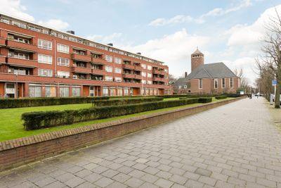 Van Hogenhoucklaan, 's-gravenhage