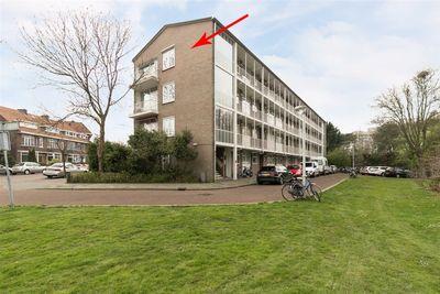 Nicolaas Beetslaan 41, Voorburg