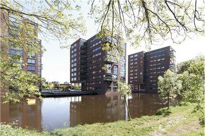 Drususlaan 81, Leiden
