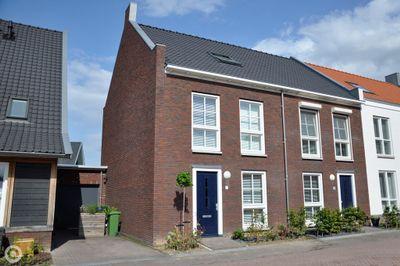Cantatestraat 8, Arnhem