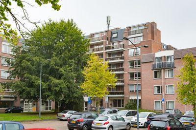 Waterlooplein 106, Oosterhout