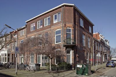 Regentessestraat 27-2, Nijmegen