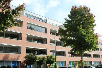 Schermerhornpark 166, Nieuwegein