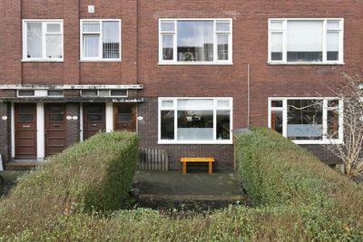 Helper Weststraat 47, Groningen