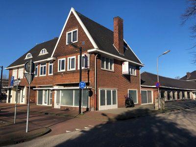 Stationsplein, Bussum
