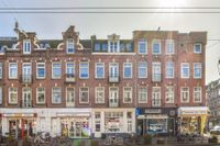 De Clercqstraat 11I, Amsterdam