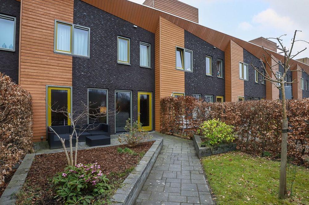 Kwartsstraat 48, Groningen