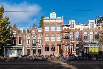 Overtoom 2882, Amsterdam