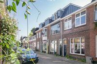 Bekkerstraat 69, Utrecht