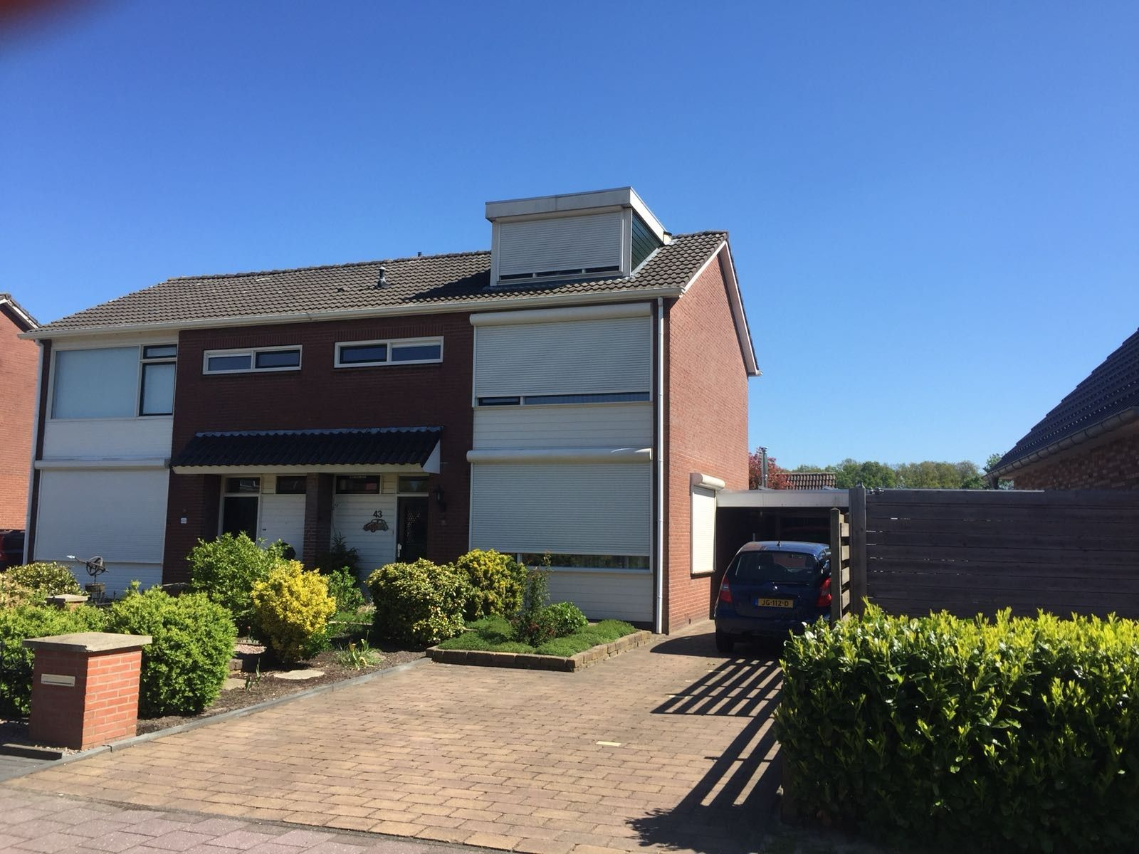 Willem Grolstraat 43, Emmen