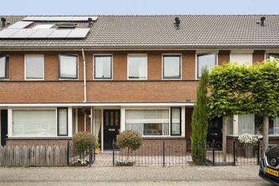 Raamsdonkstraat 69, Tilburg