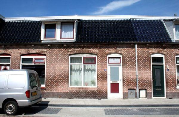 Oranjestraat 13, Hoogeveen