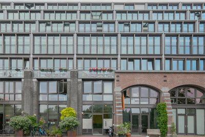Entrepotdok 140, Amsterdam