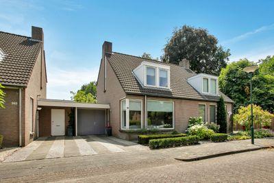 Torenbeemd 145, Oisterwijk