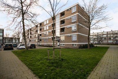 Augustinusstraat 19, Rotterdam