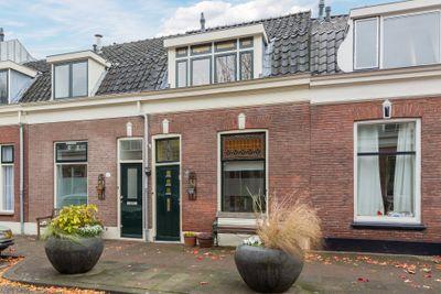 Beukstraat 59, Utrecht