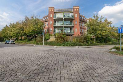 Lindenburghlaan, Lindenburghlaan 20, 4651TN, Steenbergen, Noord-Brabant
