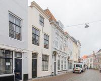 Vlasmarkt 23, Middelburg