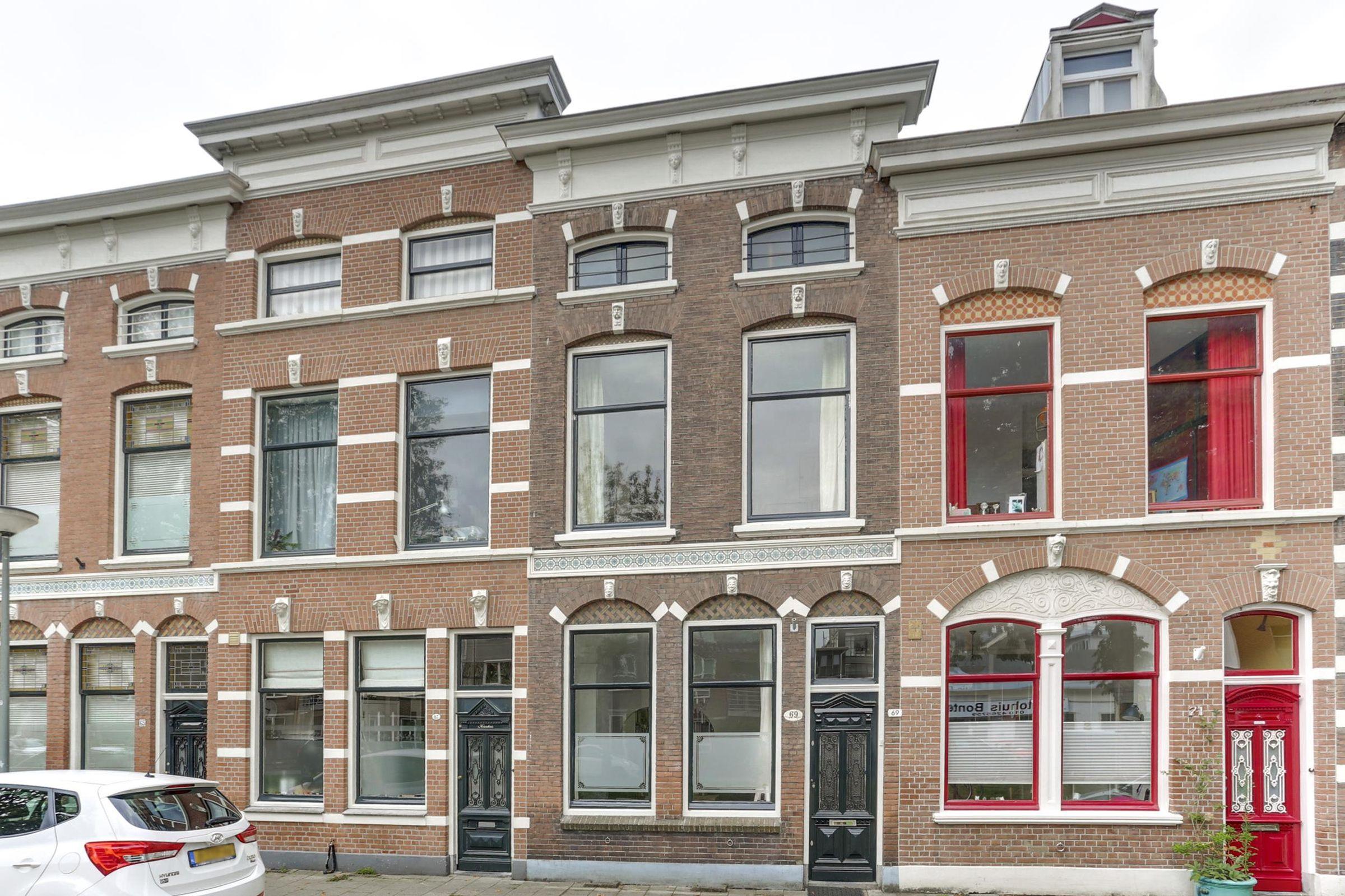 Warande 69, Schiedam