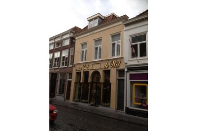 Roskamstraat, Bergen op Zoom