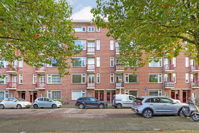 Hertspieghelweg 64-I, Amsterdam